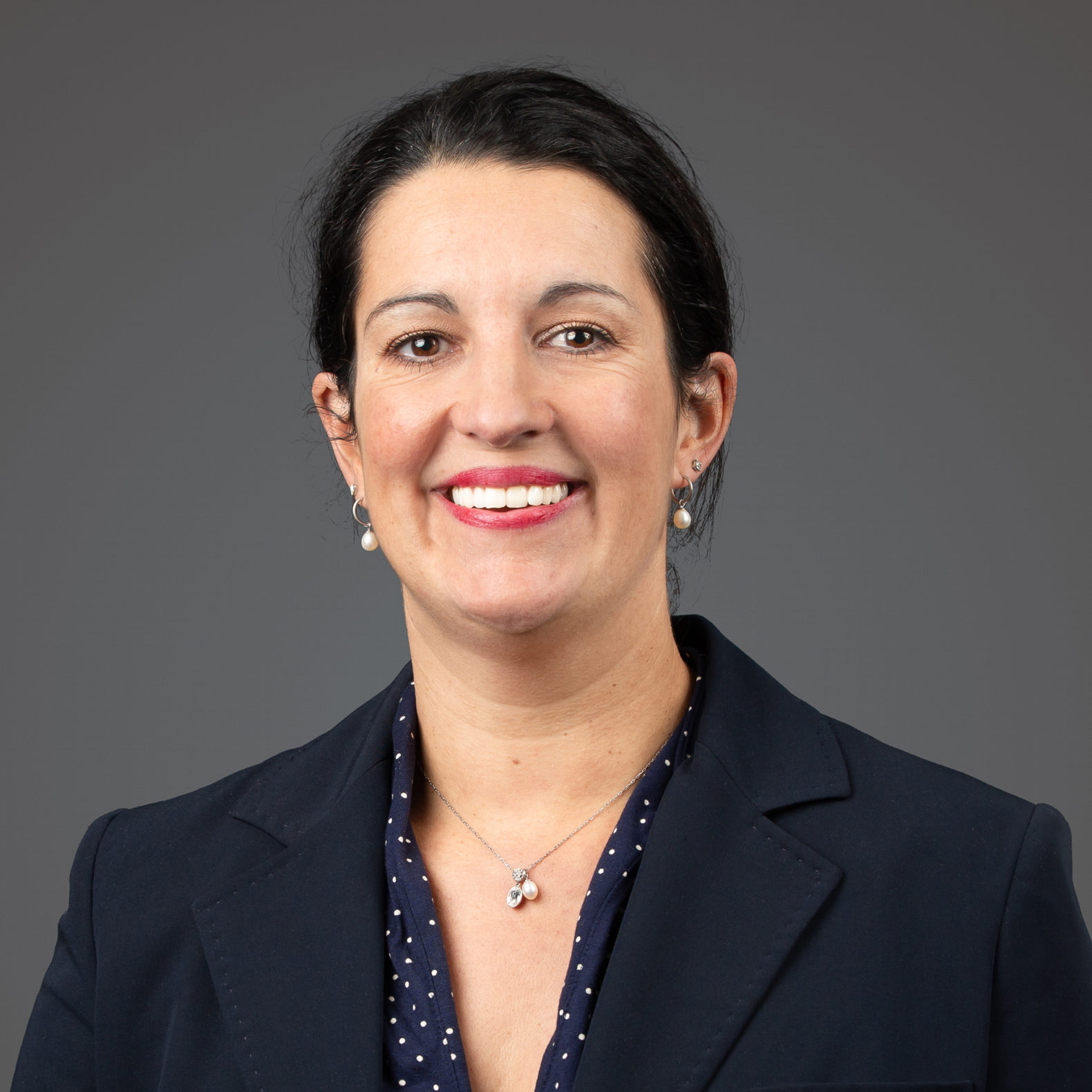 Delphine Klopfenstein Broggini