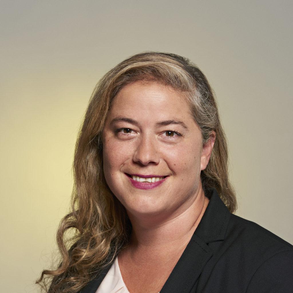 Marjorie-de-Chastonay