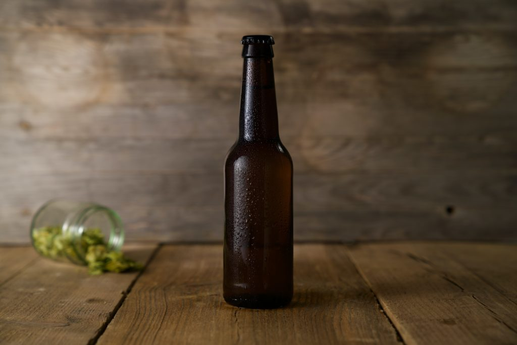 houblon bière