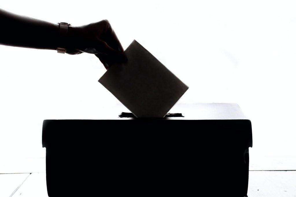 Droit de vote