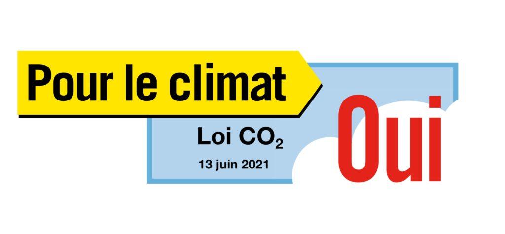 Logo loi C02 oui